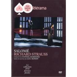 Salomé (Opéra de Richard Strauss) - DVD zone 2