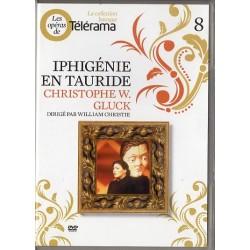 Iphigénie en Tauride (Opéra de Christophe W. Gluck) - DVD zone 2