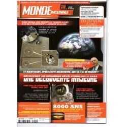 Monde Inconnu n° 370 - Les...
