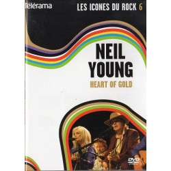 Neil Young - Heart of Gold...
