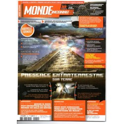 Monde Inconnu n° 369 - La...