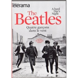 The Beatles - Quatre garçons dans le vent (Un film de Richard Lester) - DVD zone 2