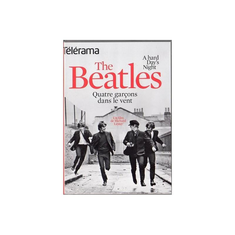 The Beatles - Quatre garçons dans le vent (Un film de Richard Lester) - DVD zone 2