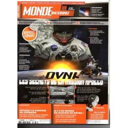 Monde Inconnu n° 368 -...