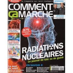 Comment ça marche n° 16 S - Radiations nucléaires, le pouvoir de tuer ou de guérir