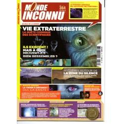 Monde Inconnu n° 364 - Vie...