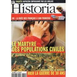 Historia n° 629 - Le Martyre des populations civiles