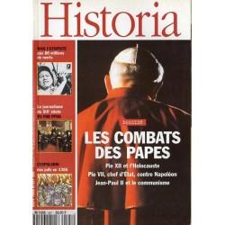Historia n° 597 - Les combats des Papes