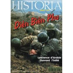 Historia n° 543 - Diên Biên...