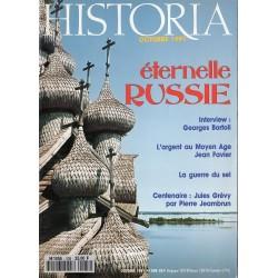 Historia n° 538 - Éternelle Russie