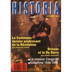 Historia n° 514 - La Commune, dernier soubresaut de la Révolution