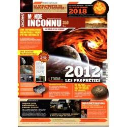 Monde Inconnu n° 350 -...