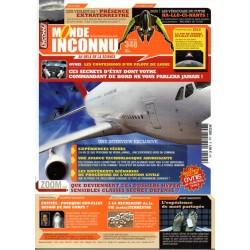 Monde Inconnu n° 348 -...
