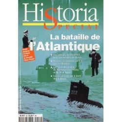 Historia Spécial n° 46 - La bataille de l'Atlantique