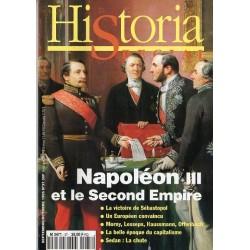 Historia Spécial n° 37 - Napoléon III et le Second Empire