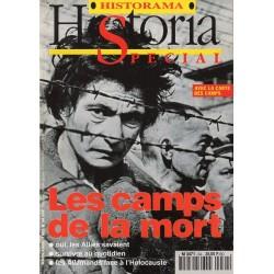 Historia Spécial n° 34 - Les camps de la mort