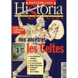 Historia Spécial n° 33 - Nos ancêtres les Celtes