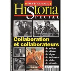 Historia Spécial n° 31 - Collaboration et collaborateurs