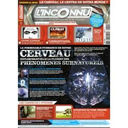 Monde Inconnu n° 344 - La...