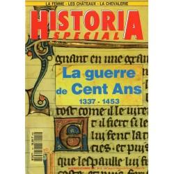 Historia Spécial n° 14 - La guerre de Cent Ans (1337 - 1453)
