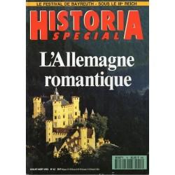 Historia Spécial n° 12 - L'Allemagne romantique