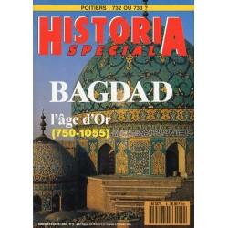 Historia Spécial n° 9 - Bagdad, l'Age d'Or (750 - 1055)