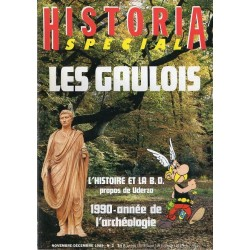 Historia Spécial n° 2 - Les Gaulois