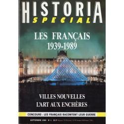Historia Spécial n° 1 - Les...