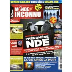 Monde Inconnu n° 1H - Phénomène NDE - Dossier spécial