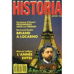 Historia n° 493 - L'Année Eiffel