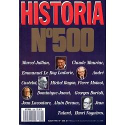 Historia n° 500 - Numéro spécial