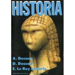 Historia n° 484 - La demoiselle de Brassempouy fut-elle la première féministe ?