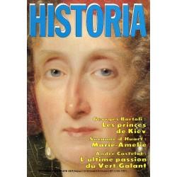 Historia n° 478 - Les princes de Kiev