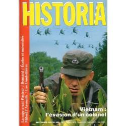 Historia n° 465 - Vietnam :...