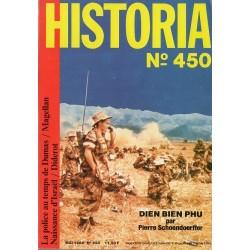 Historia n° 450 - DIEN BIEN PHU (Pierre Schoendoerffer)