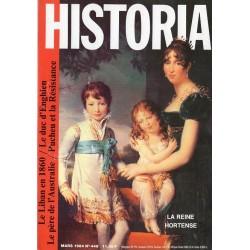 Historia n° 448 - La Reine Hortense
