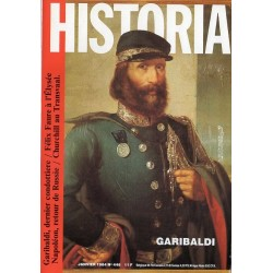 Historia n° 446 - Garibaldi