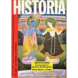 Historia n° 442 - En Inde : La Femme et la Déesse
