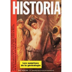 Historia n° 441 - Sous le signe des Lions