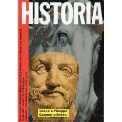 Historia n° 440 - Sur le chemin des Oracles