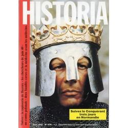 Historia n° 439 - Du côté de la Normandie