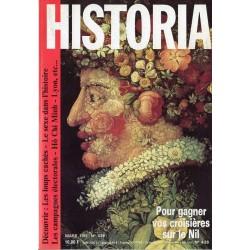 Historia n° 436 - Du côté de Lyon
