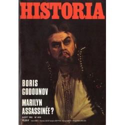 Historia n° 429 - Boris Godounov ... sans remords (par Alain Decaux)