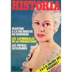 Historia n° 424 - Martine à la recherche du Bonheur