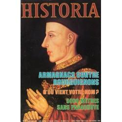 Historia n° 407 - Armagnacs contre Bourguignons