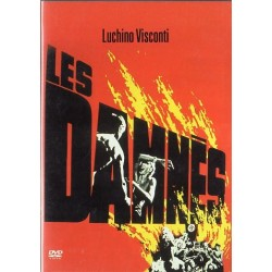 Les Damnés (Luchino Visconti) - DVD Zone 2