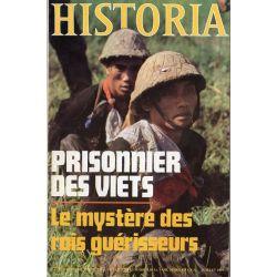 Historia n° 392 - Prisonniers des Viets