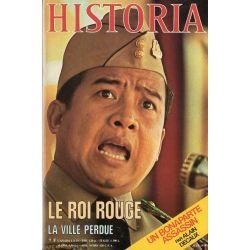 Historia n° 391 - Le Roi rouge