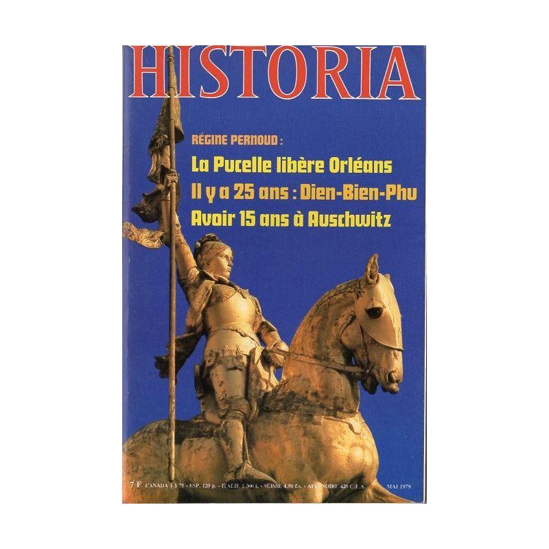 Historia n° 390 - La Pucelle libère Orléans