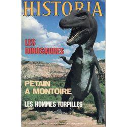 Historia n° 388 - Les Dinosaures